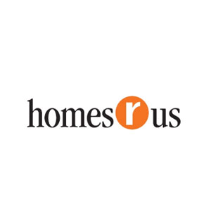 25% discount on the total bill at Homes r Us