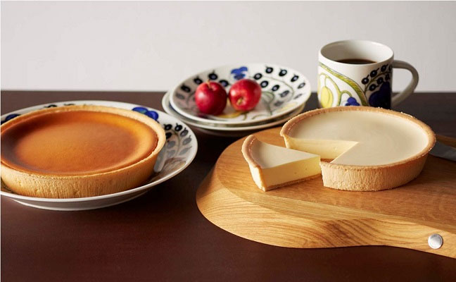 MOROZOFF CONTINUES TO SUCCESSFULLY RETAIL ITS RENOWNED HOKKAIDO CHEESECAKE
